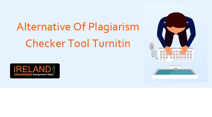 Alternative of Plagiarism Checker Tool Turnitin
