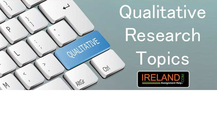 Qualitative Research Topics