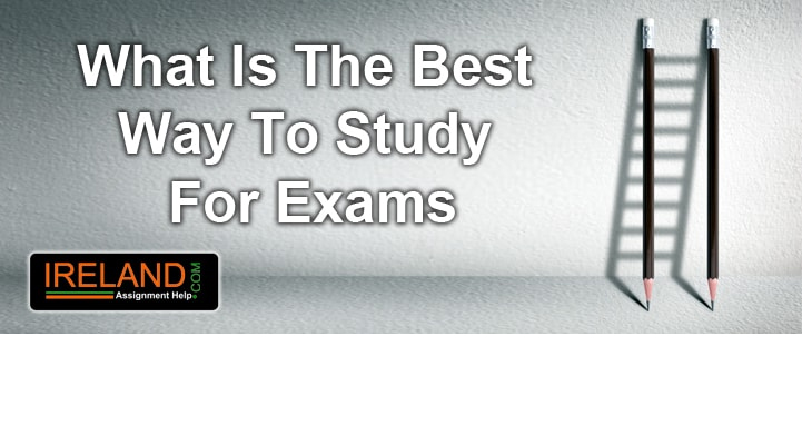 What Is the Best Way to Study for Exams