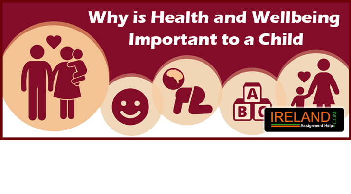 Importance Of Child Health And Well-Being In Babies And Children