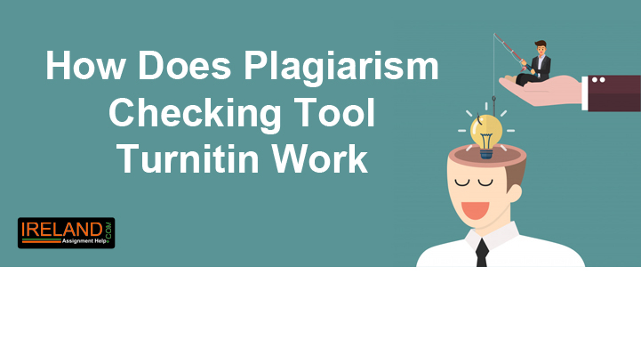 How Does Plagiarism Checking Tool Turnitin Work