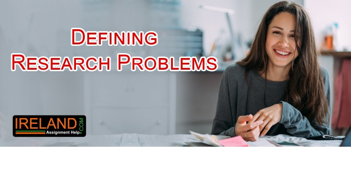 Defining Research Problems
