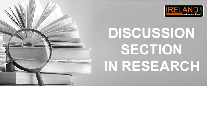 Discussion Section in Research