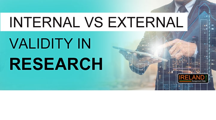 Internal Vs External Validity in Research