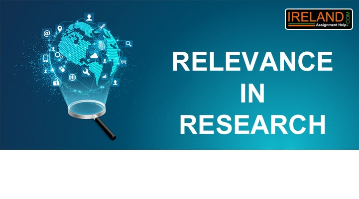 Relevance in Research