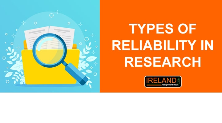 Types of Reliability in Research