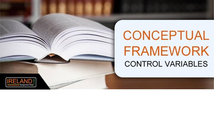 Conceptual Framework Control Variables