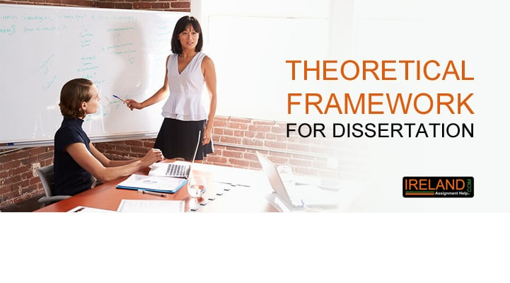 Theoretical Framework for Dissertation