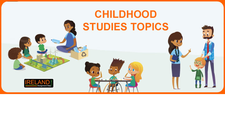 Childhood Studies Topics