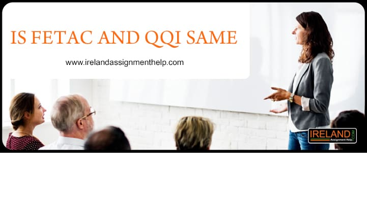 About QQI / FETAC | between QQI and FETAC | Awards in NFQ for QQI courses