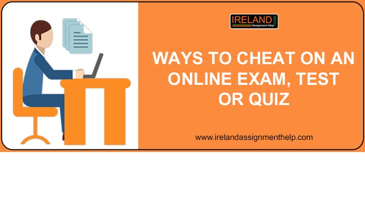 How to Cheat in Online Exams: Proctored Exam, Tests or Quiz