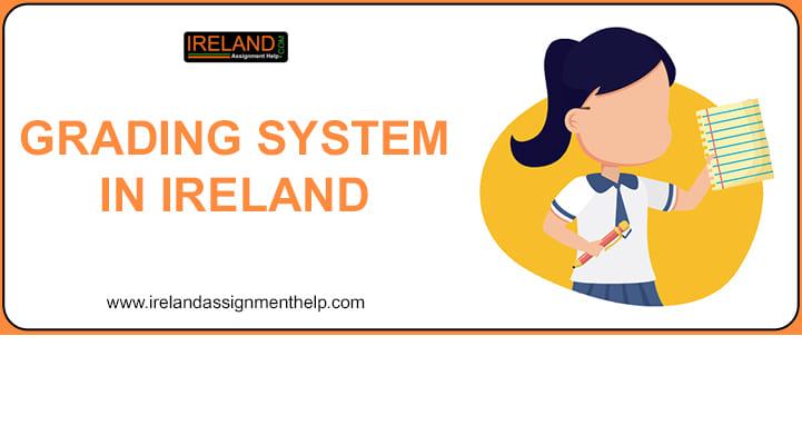 Grading System in Ireland
