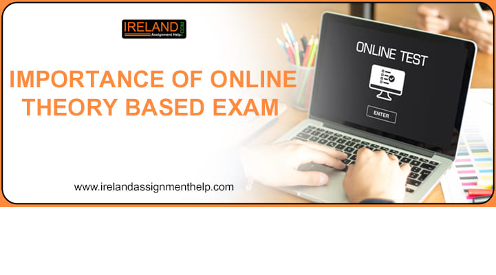 Importance of online theory based exam