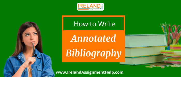 How to Write Annotated Bibliography